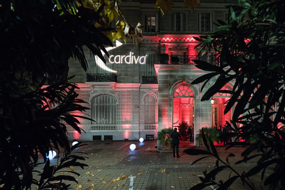 Evento CARDIVA
