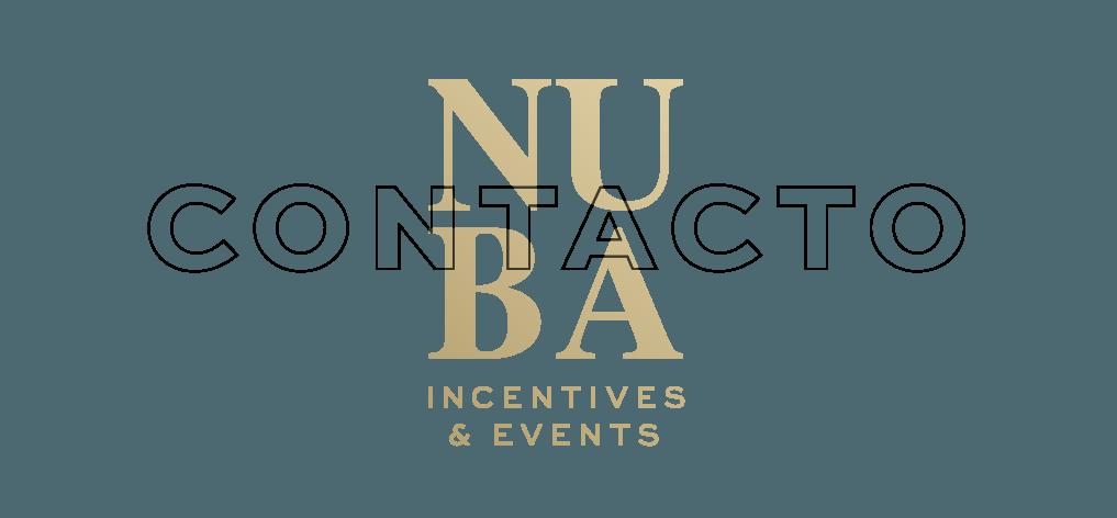 Contacto NUBA Incentivos y Eventos
